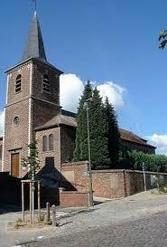 Eglise de Saint-Géry